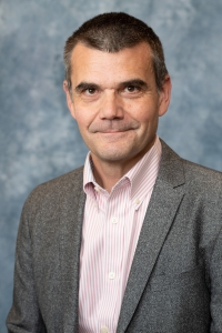 Jean Peccoud, Professor, , Chemical and Biological Engineering, Walter Scott Jr. College of Engineering, Colorado State University, September 20, 2019