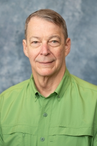 Ted Watson, Professor, Chemical and Biological Engineering, Walter Scott Jr. College of Engineering, Colorado State University, September 20, 2019
