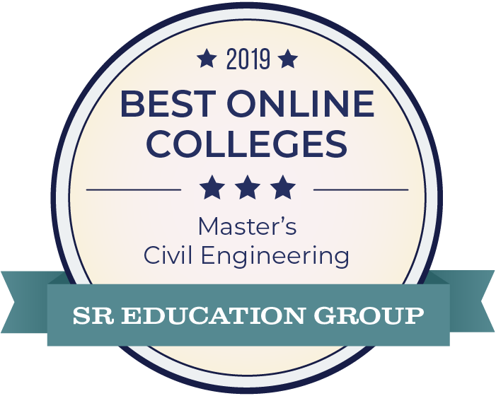 5th affordable online Civil Engineering degree