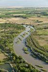 Lower Arkansas River Valley Vista