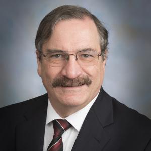 Charles Shackelford