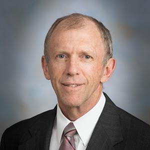 Paul Heyliger
