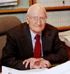 Professor Jack Cermak