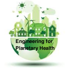 Engineering for Planetary Health