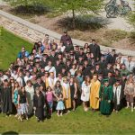 Graduation Picture Spring 2009