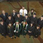 Graduation Picture Fall 2006