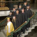 Graduation Picture Fall 2007