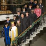 Graduation Picture Fall 2007