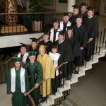 Graduation Picture Fall 2008