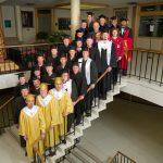 Graduation Picture Fall 2010