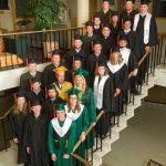 Graduation Picture Fall 2011