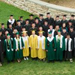 Graduation Picture Spring 2012