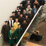 Graduation Picture Fall 2015