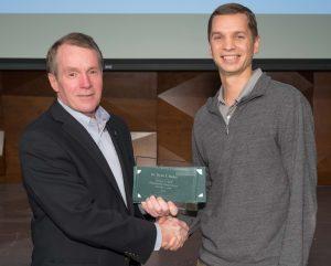 Ryan Bailey Award