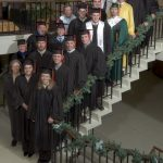 Graduation Picture Fall 2004
