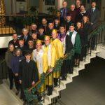 Graduation Picture Fall 2003