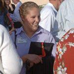 Graduation Picture Spring 2006