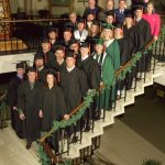 Graduation Picture Fall 2002