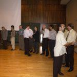 Graduation Picture Spring 2003