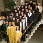 Graduation Picture Fall 2012