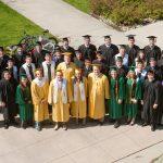 Graduation Picture Spring 2010