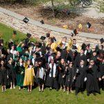 Graduation Picture Spring 2011