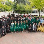 Graduation Picture Spring 2015