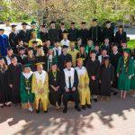 Graduation Picture Spring 2013