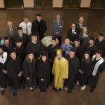 Graduation Picture Fall 2005