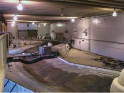 Hydraulics Lab