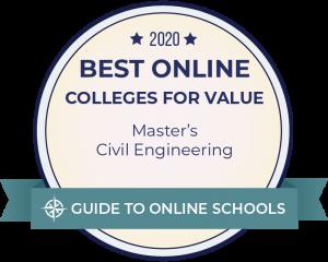10th best online degree