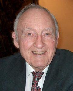 Norman Evans