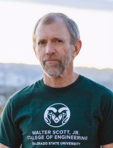 Dr. Paul Heyliger