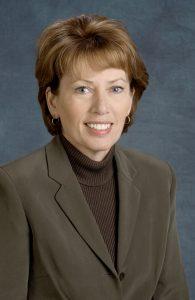 Dr. Deanna Durnford