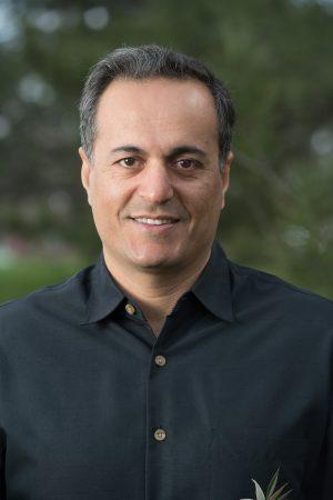 Mazdak Arabi