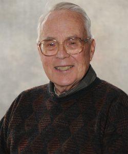 Dr. Robert Meroney