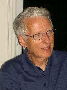 Dr. Johannes Gessler