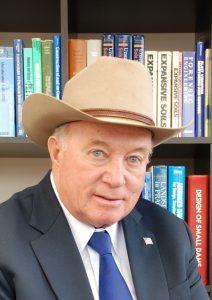 Dr. John D. Nelson