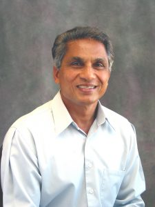 Dr. Ramchand Oad