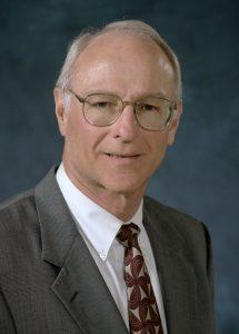 Dr. Larry Roesner