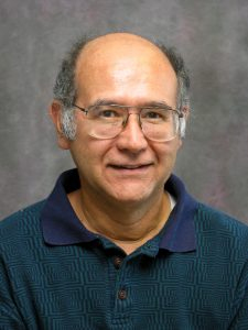 Dr. Jose Salas