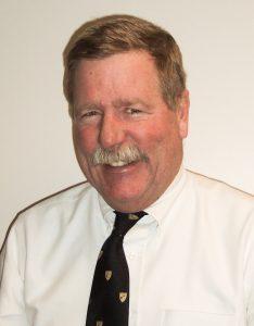 Dr. Tom Sanders
