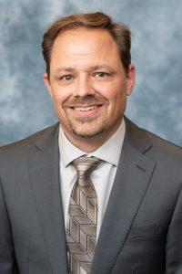 Dr. Jeffrey Niemann