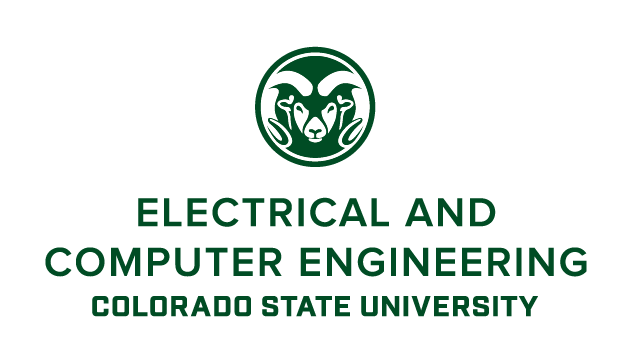 Department of Electrical and Computer Engineering logo