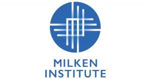 Milken Institute logo