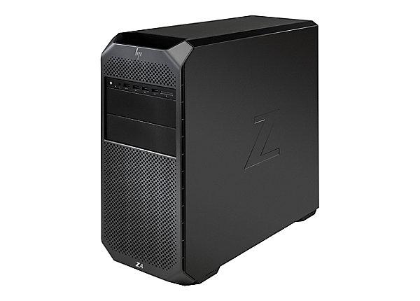 HP Z4 Desktop Computer