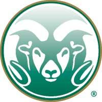 Colorado State University ram logo in JPEG format
