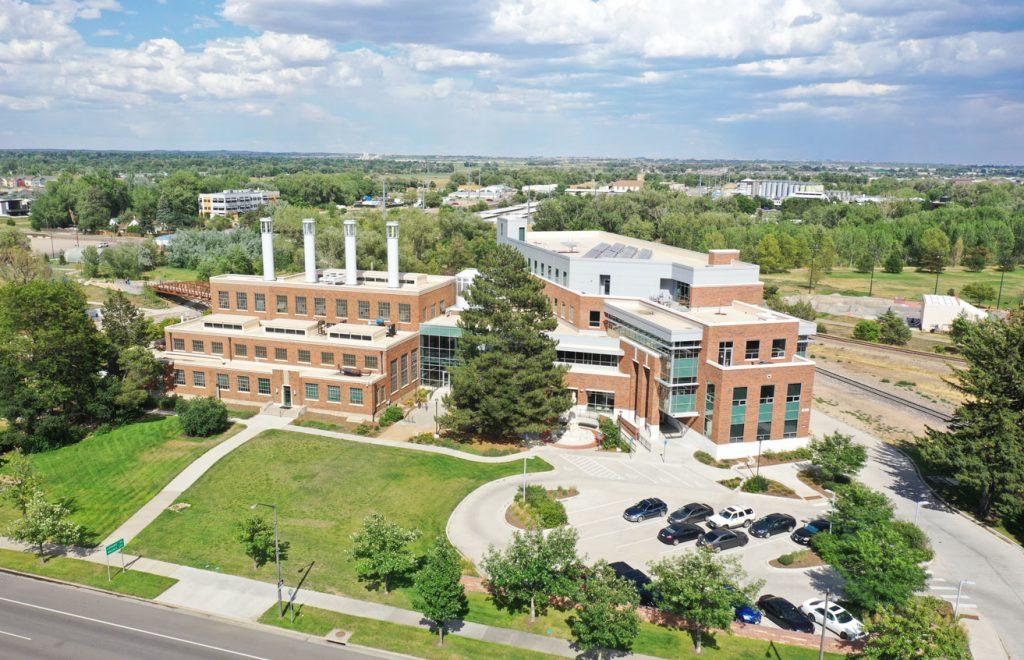 Powerhouse Energy Campus
