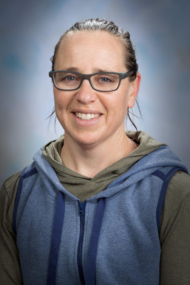Cecily Broomfield