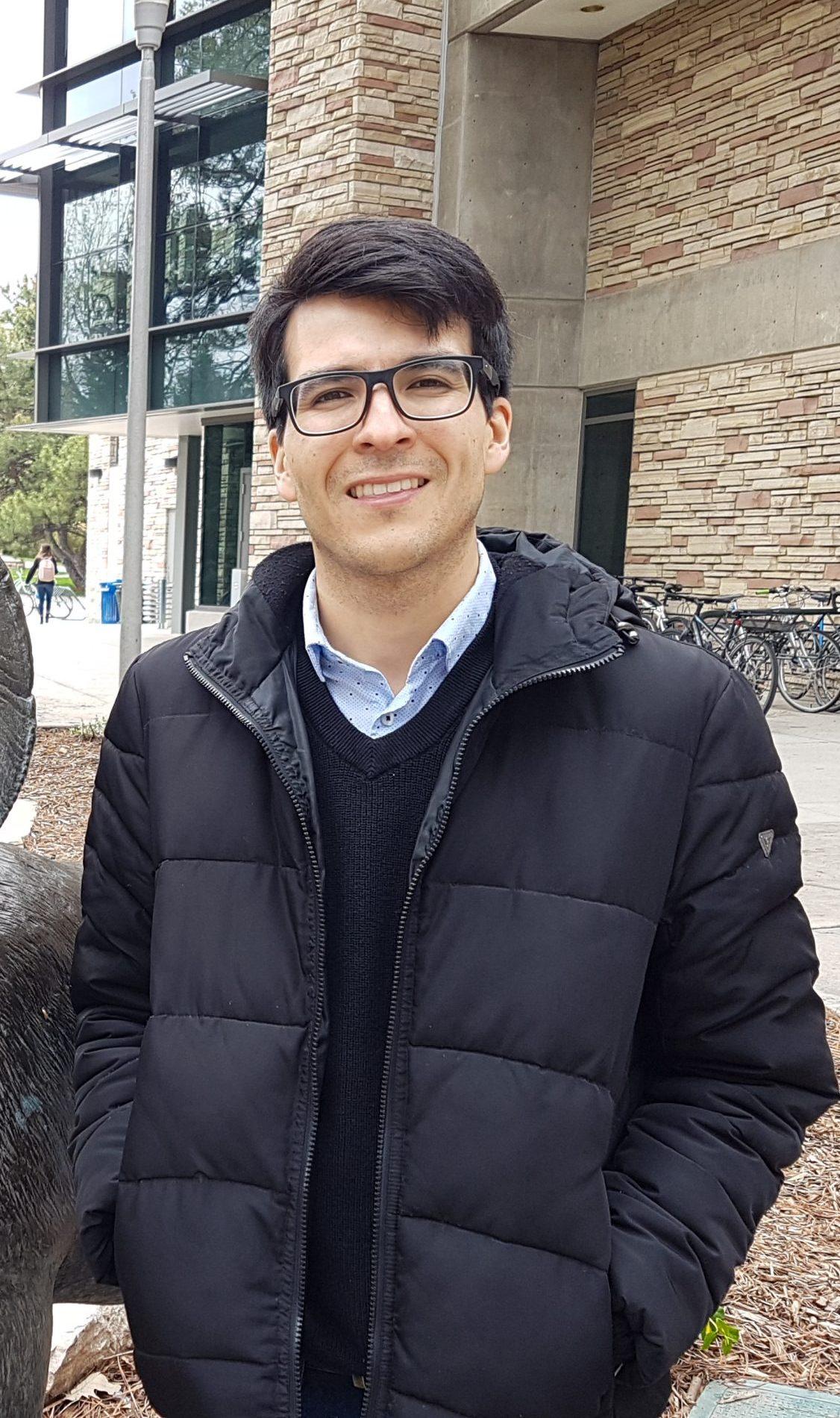 Jorge Gonzalez Ordiano